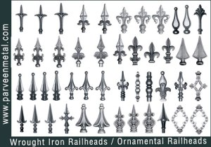 wrought-iron-railheads