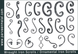 wrought-iron-scrolls